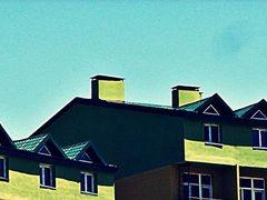 """Corner""""s Line by <b>Regina Shepetya</b> ( a Panoramio image )"""