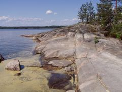 Lake Saimaa (June 2006) by <b>i_sairanen</b> ( a Panoramio image )