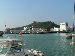 Port Tabarka by <b>Spidla</b> ( a Panoramio image )