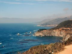 Big Sur California by <b>mariward</b> ( a Panoramio image )