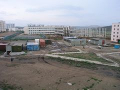 Eldenet city by <b>tkmt</b> ( a Panoramio image )