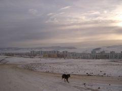 Erdenet  by <b>tkmt</b> ( a Panoramio image )