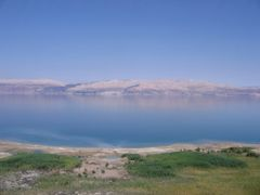 Dead Sea by <b>mic1946</b> ( a Panoramio image )