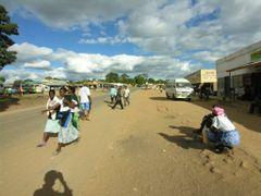 Mzimba by <b>tkmt</b> ( a Panoramio image )
