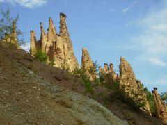 The Devils Town - Djavolja Varos by <b>radeknez</b> ( a Panoramio image )
