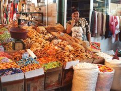 Markt Shimkent Kazachstan by <b>John de Crom</b> ( a Panoramio image )
