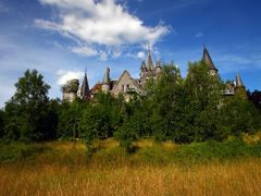 Chateau Noisy6 by <b>lopix</b> ( a Panoramio image )