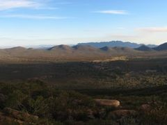 Flinders Ranges by <b>Steffen_H</b> ( a Panoramio image )