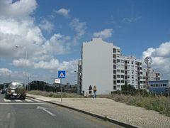 Avenida Eduardo Jorge by <b>Barragon</b> ( a Panoramio image )