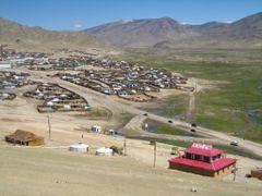 Uliastay by <b>scrat28</b> ( a Panoramio image )
