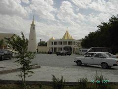 Мечеть  by <b>рольф</b> ( a Panoramio image )