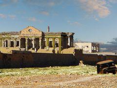 Kabul  by <b>M.Reinhardt</b> ( a Panoramio image )