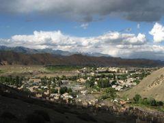 Naryn, Kyrgyzstan by <b>melissac</b> ( a Panoramio image )