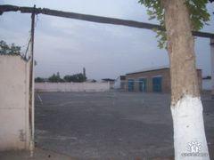 Маленькая футболная площадка в Школе №25. (вид на юг). Водстрой by <b>Denis.K</b> ( a Panoramio image )