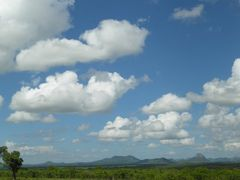 Earth and Sky by <b>tkmt</b> ( a Panoramio image )