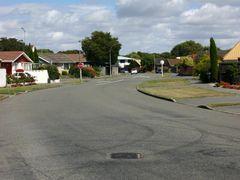 Hulverstone Drive by <b>Tony Reid</b> ( a Panoramio image )