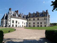 Chateau Amboise by <b>world of pictures by KlausH</b> ( a Panoramio image )