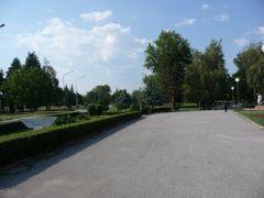 Park by <b>Mile Atanasov</b> ( a Panoramio image )