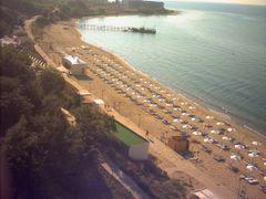 Paradise beach by <b>rosi4ka</b> ( a Panoramio image )