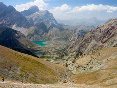 YD_Tadjikistan_Lac Kalikalan by <b>yves75</b> ( a Panoramio image )