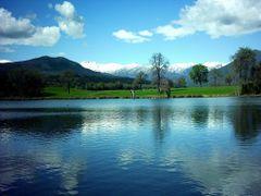 vacacionar en Villa Baviera by <b>Fichtenstein</b> ( a Panoramio image )