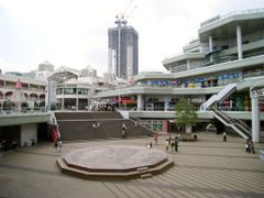 Senri-Chuo Shopping Mall by <b>sign</b> ( a Panoramio image )
