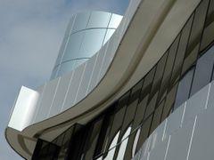 Ecut shopping center by <b>Hessam Moosavi</b> ( a Panoramio image )