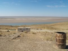Desierto by <b>Gjoan</b> ( a Panoramio image )