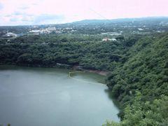 VISTAS TISCAPA 5 by <b>TONI PUJOL</b> ( a Panoramio image )