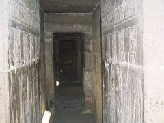 Temple of Hathor Crypt by <b>Christophe Van Hulle</b> ( a Panoramio image )