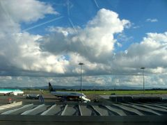 "Dublin airport""s landscape by <b>JMZ2007</b> ( a Panoramio image )"