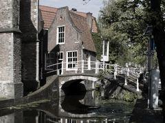 Delft by <b>Marek BLASZCZYK</b> ( a Panoramio image )