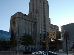 reading courthouse by <b>Peter Gutzmirtl</b> ( a Panoramio image )