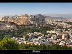 Panorama - Acropolis by <b>fotoramas</b> ( a Panoramio image )
