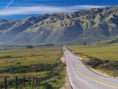 Highway 1 by <b>@mabut</b> ( a Panoramio image )