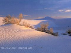 (messi 00) New Mexico – White Sands N.M.   by <b>©polytropos</b> ( a Panoramio image )