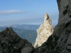 Agulletes del Pedra  by <b>segarreta</b> ( a Panoramio image )