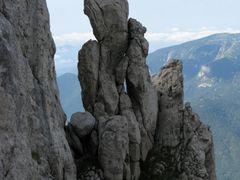 Agulletes del Pedra II by <b>segarreta</b> ( a Panoramio image )