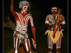 Aborigines by <b>www.tatjana.ingold.ch</b> ( a Panoramio image )