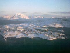 Nuuk 1972 by <b>xpal</b> ( a Panoramio image )