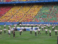 "Businesswomen Dancers World Masters ""05 Edmonton AB by <b>David Cure-Hryciuk</b> ( a Panoramio image )"