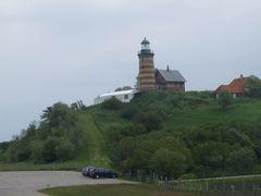 Fyrtarnet pa Saprog? by <b>Olav Sejeroe</b> ( a Panoramio image )