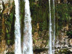 Mauritius - Chamarel Falls by <b>Raniero Tazzi</b> ( a Panoramio image )