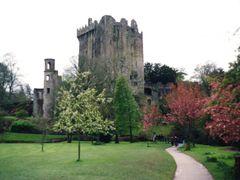 Blarney Castle by <b>Neil Praught</b> ( a Panoramio image )