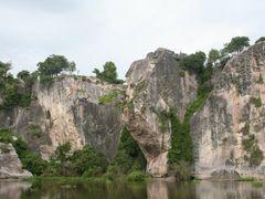 Ita Puku Guazu (Dto. Concepcion) by <b>veko</b> ( a Panoramio image )