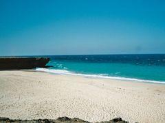 Dos Playa by <b>Christophe Van Hulle</b> ( a Panoramio image )