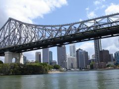 Brisbane by <b>Igor_99</b> ( a Panoramio image )