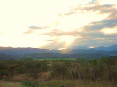 El Valle de Ojo de Agua by <b>johnsatriani</b> ( a Panoramio image )
