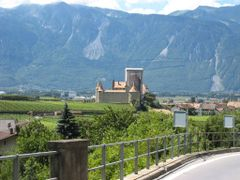 Aigle (rs) by <b>booh</b> ( a Panoramio image )