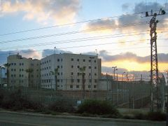 Prison by <b>CarmelH</b> ( a Panoramio image )